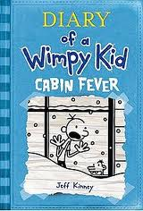 diary of wimpy kid cabin fever