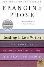reading like writer