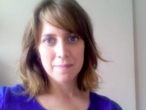 Jen Bailey Author Photo