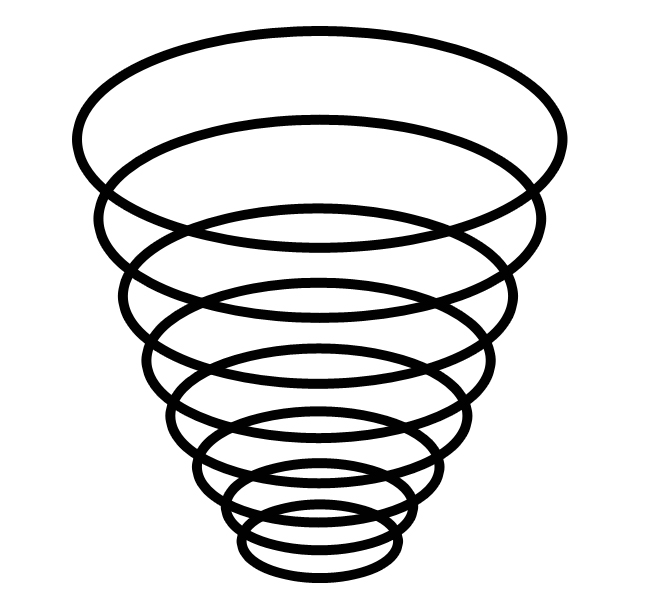 Spiral Structure Image