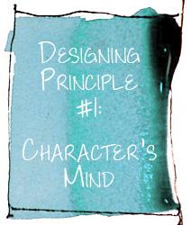 Designing Principle 1 Character Mind