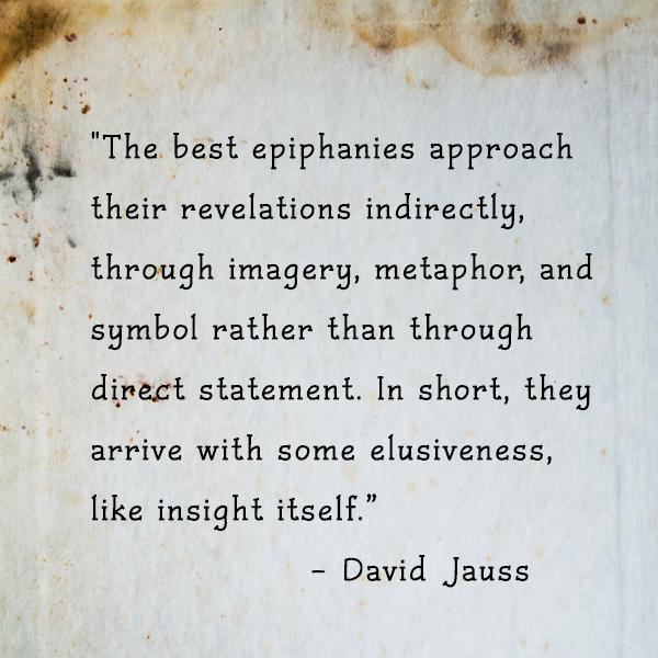 David Jauss Quote