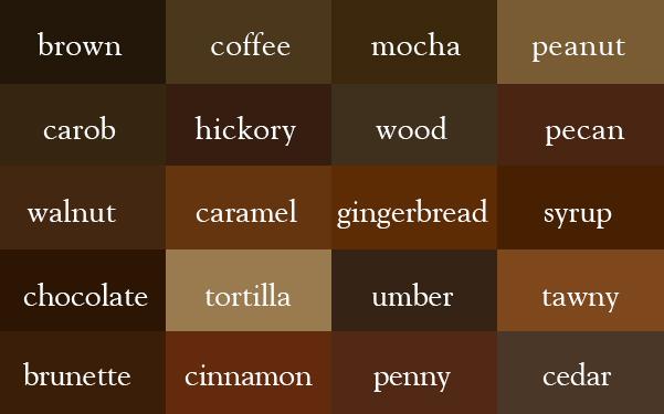The Color Thesaurus Ingrid Sundberg
