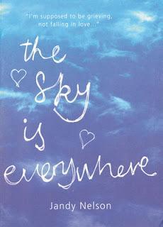 A gap of sky a story