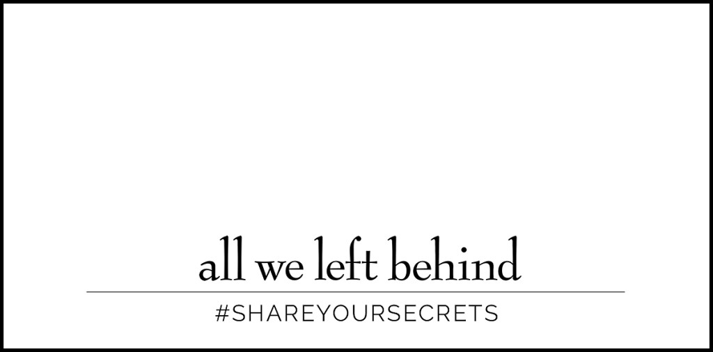 Share Your Secrets Paper with Outline