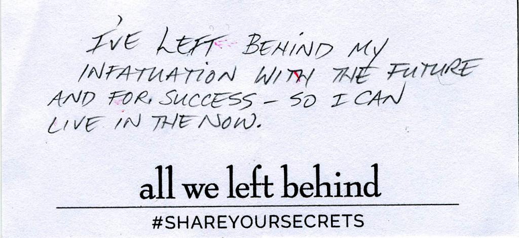 Share Your Secrets6_success