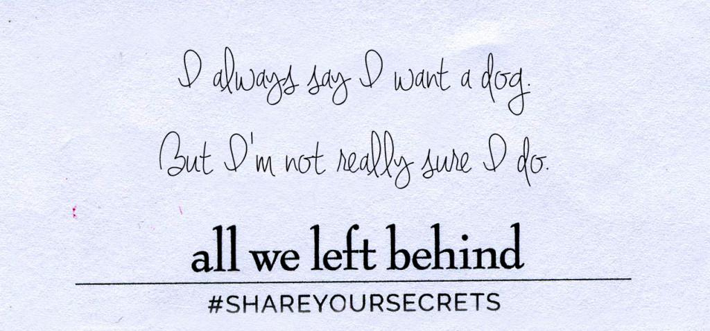 Share Your Secrets_Dog_Revised