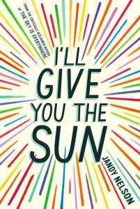 I'll Give you Sun