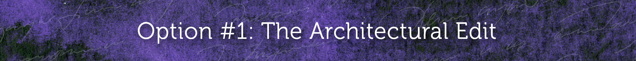 the-architectural-edit