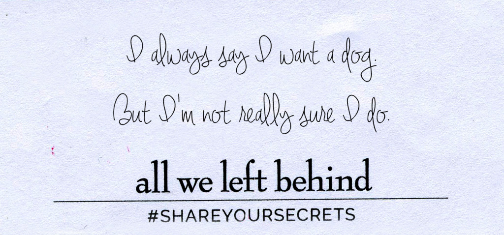 Share Your Secrets_Dog_Revised